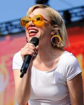 Carly Rae Jepsen