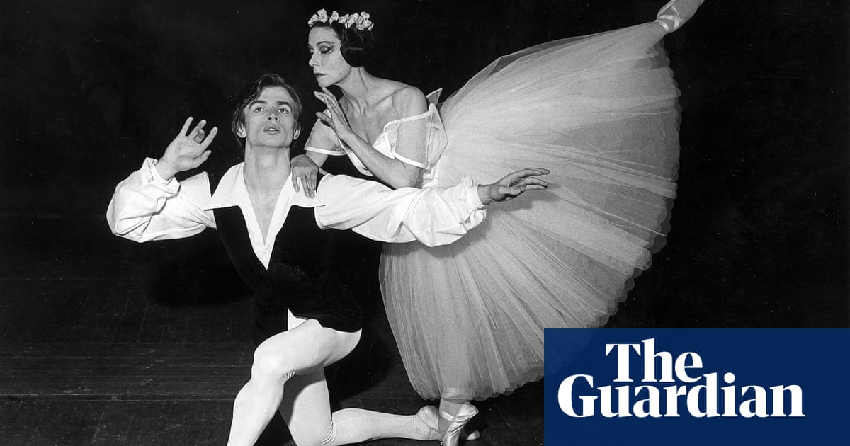 Yvette Chauviré obituary | Stage | The Guardian