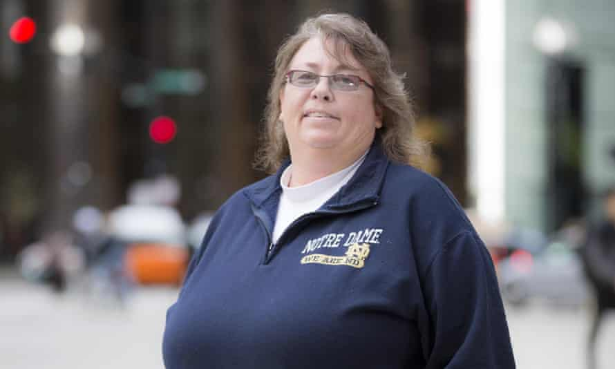 kimberly hively lgbt discrimination work case