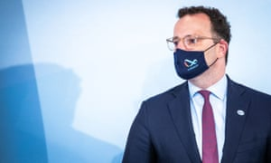 Jens Spahn, the German health minister, said he would introduce mandatory testing as soon as legislation was in place.