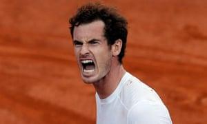 Andy Murray will not give Novak Djokovic an easy semi-final match.