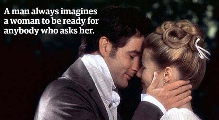 Emma Jane Austen matchmaking citations
