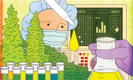 CBD: a marijuana miracle or just another health fad