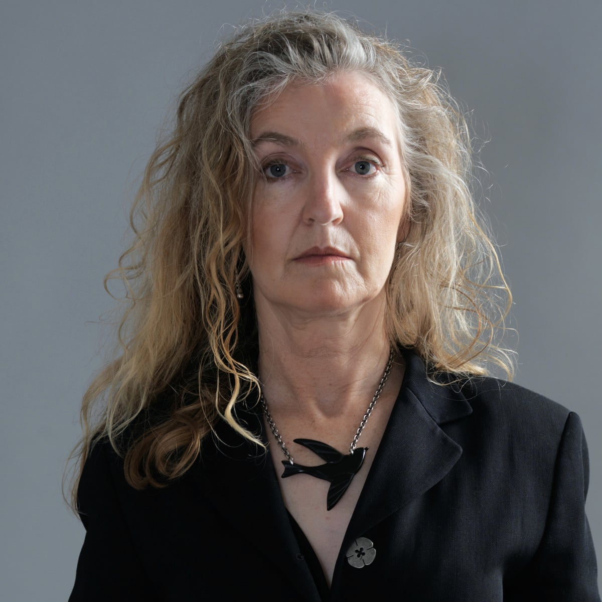 Rebecca Solnit: 'I came to the idea of hope as an activist and writer of  history' | Rebecca Solnit | The Guardian