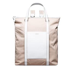 Beige and white, £129, sandqvist.com