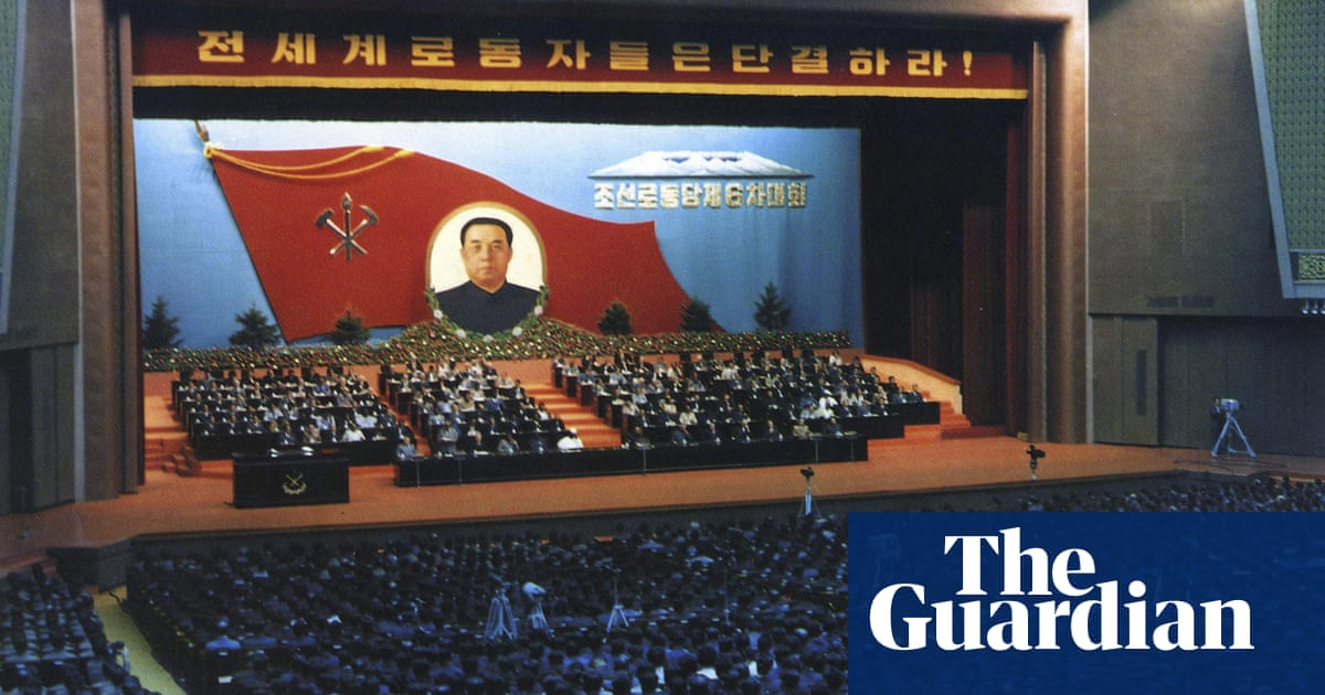 A History Of North Korea S Party Congresses What Should We Expect North Korea The Guardian