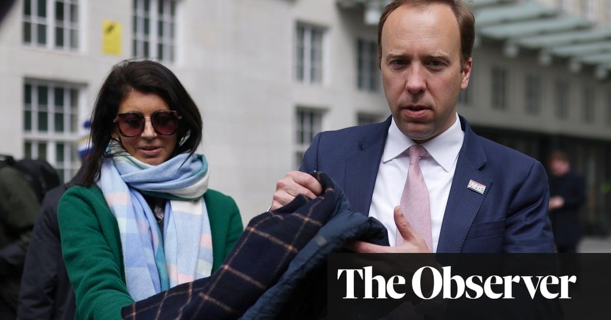 Forgiveness or deselection? Newmarket divided over Matt Hancock's political future