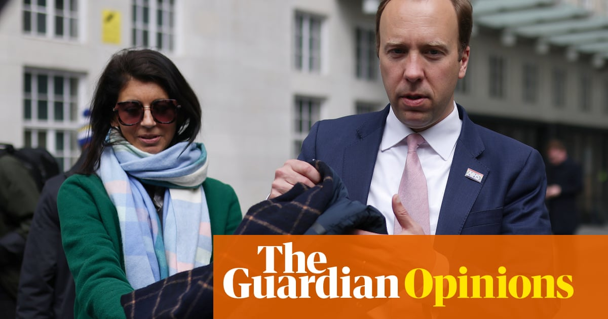 The Guardian view on political trust: voters put store by it, the PM does not