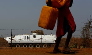 South Sudan peace deal funds spent on renovating politicians' homes