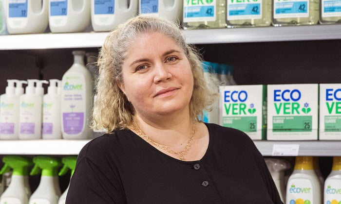 The zero-waste movement: how a new wave of shops is driving a refill revolution