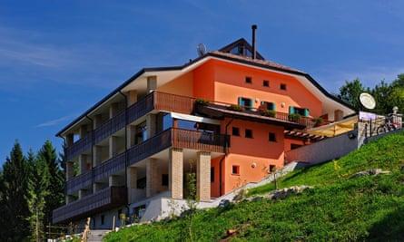Locanda Al Trivio, Italy