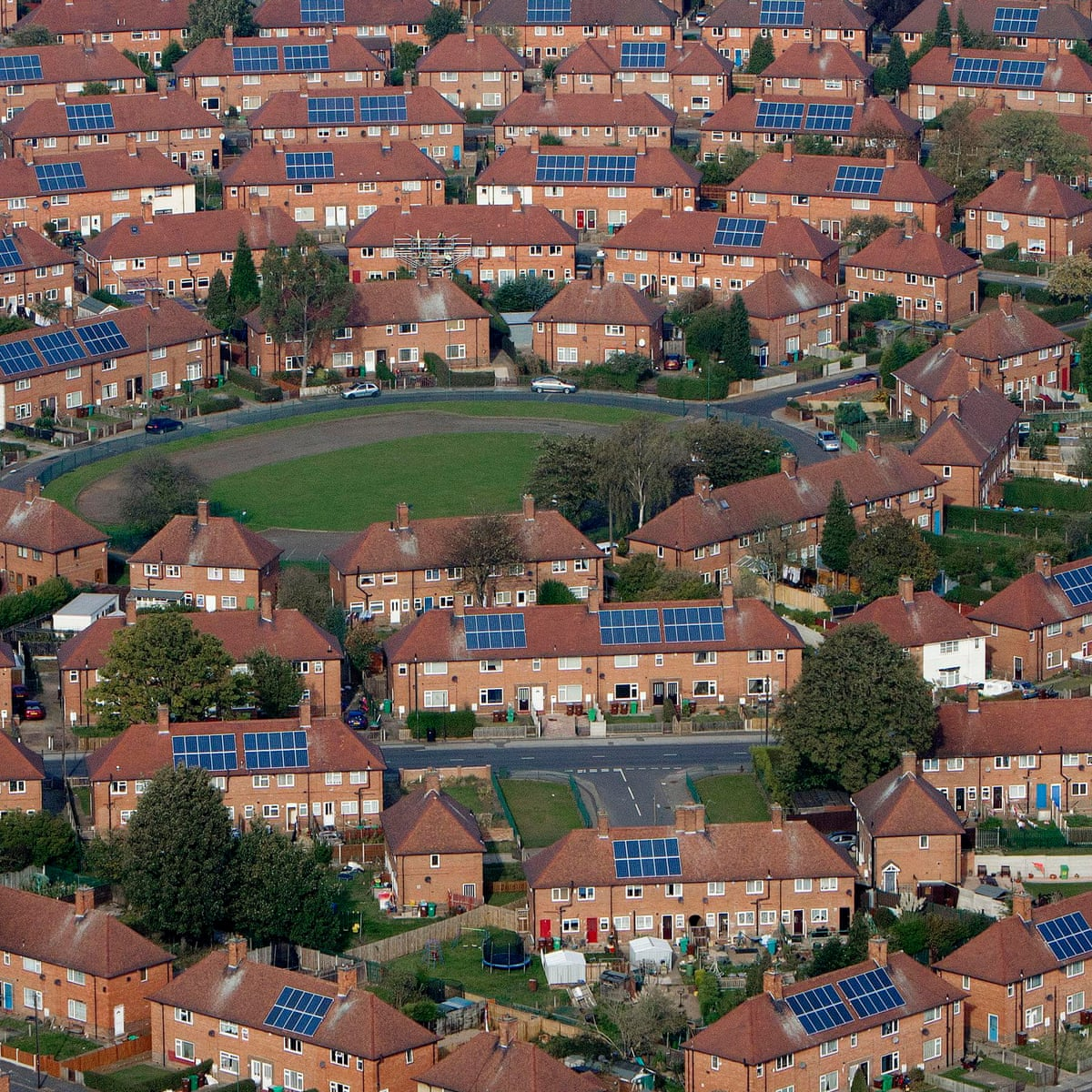 Climate Crisis Can Councils Deliver On Bold Promises To Cut Emissions Local Government The Guardian