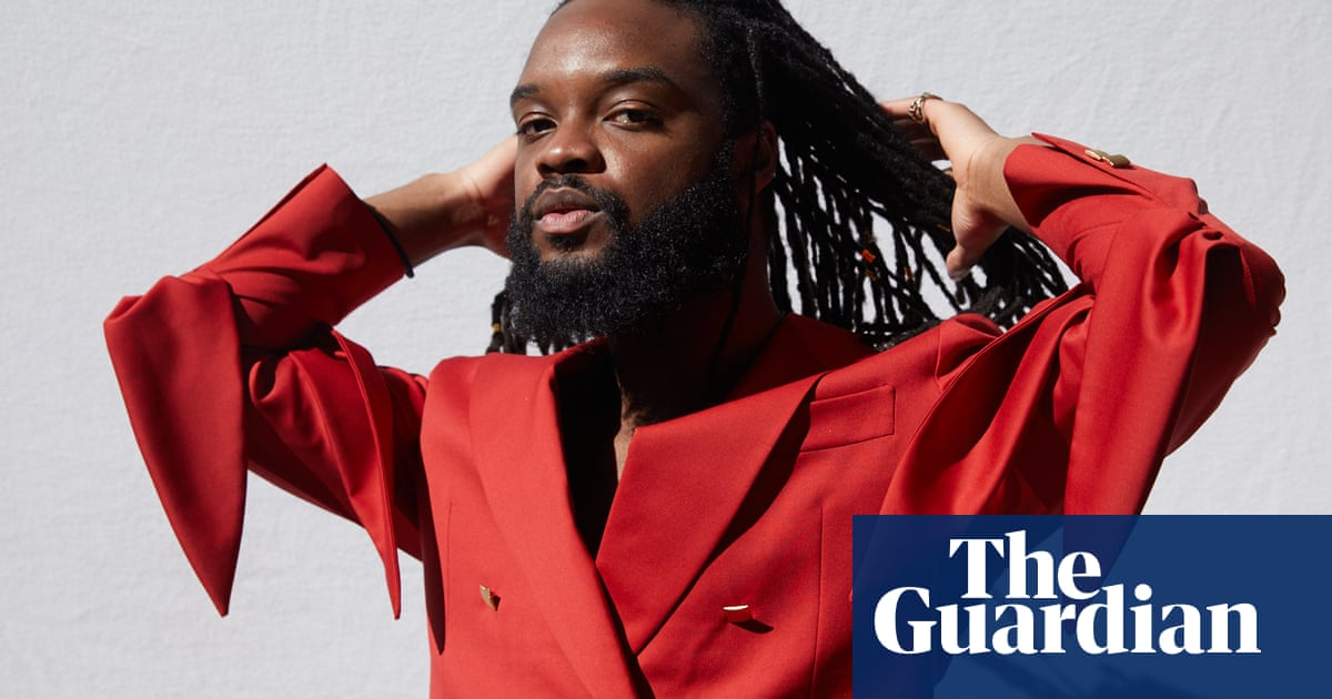 Genesis Owusu: Im Prince, if he were a rapper in 2020s Australia