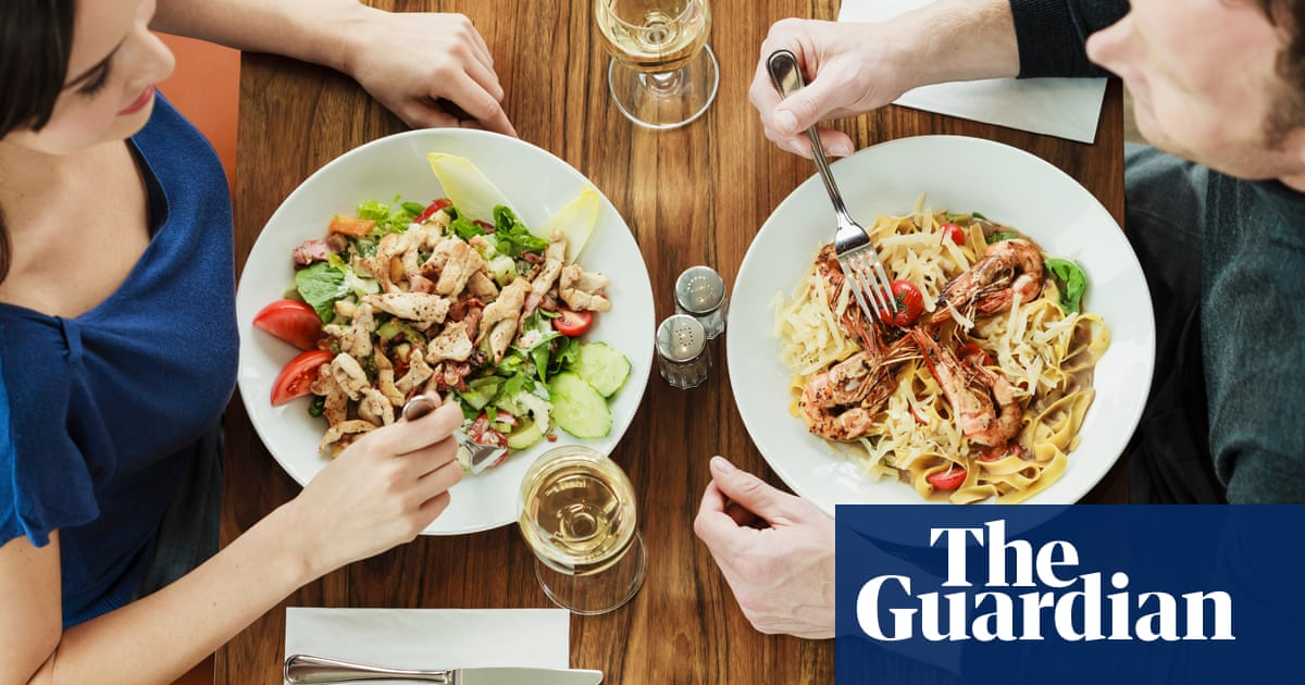 Spoon-Fed by Tim Spector review – food myths busted