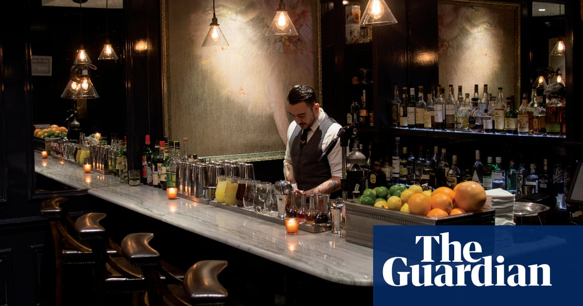 10 of the best hidden bars and restaurants in New York | Travel