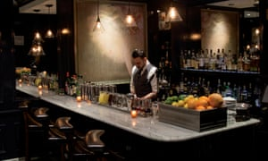 10 of the best hidden bars and restaurants in New York | Travel
