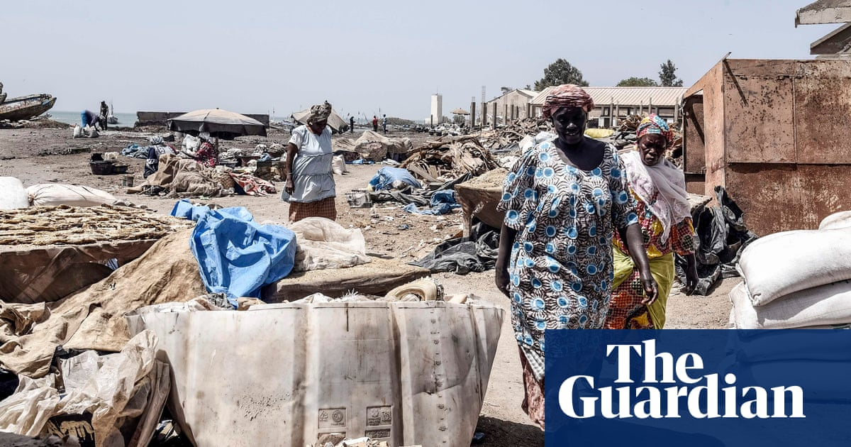 Poorest countries will suffer most from Covid downturn, says UN