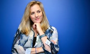 """Natasha Stoynoff says she's """"reclaiming her humanity"""" by writing about Trump's alleged assault."""