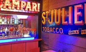 La Antigua Cigarrería, Bilbao