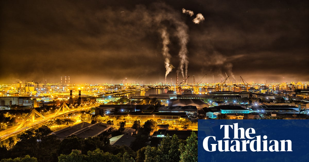 Hot Air by Peter Stott review – the battle against climate change denial