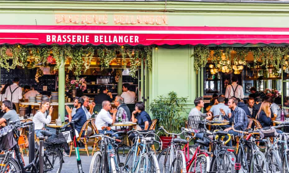 Brasserie Bellanger France