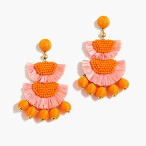 1eda5afd22a Everything but the dress: accessories to lift your wedding-guest ...