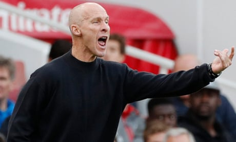 Bob Bradley: I think about how Swansea experience can make me better