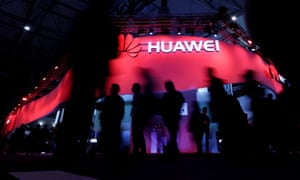 Huawei indictments: sanctions busting, industrial espionage and a