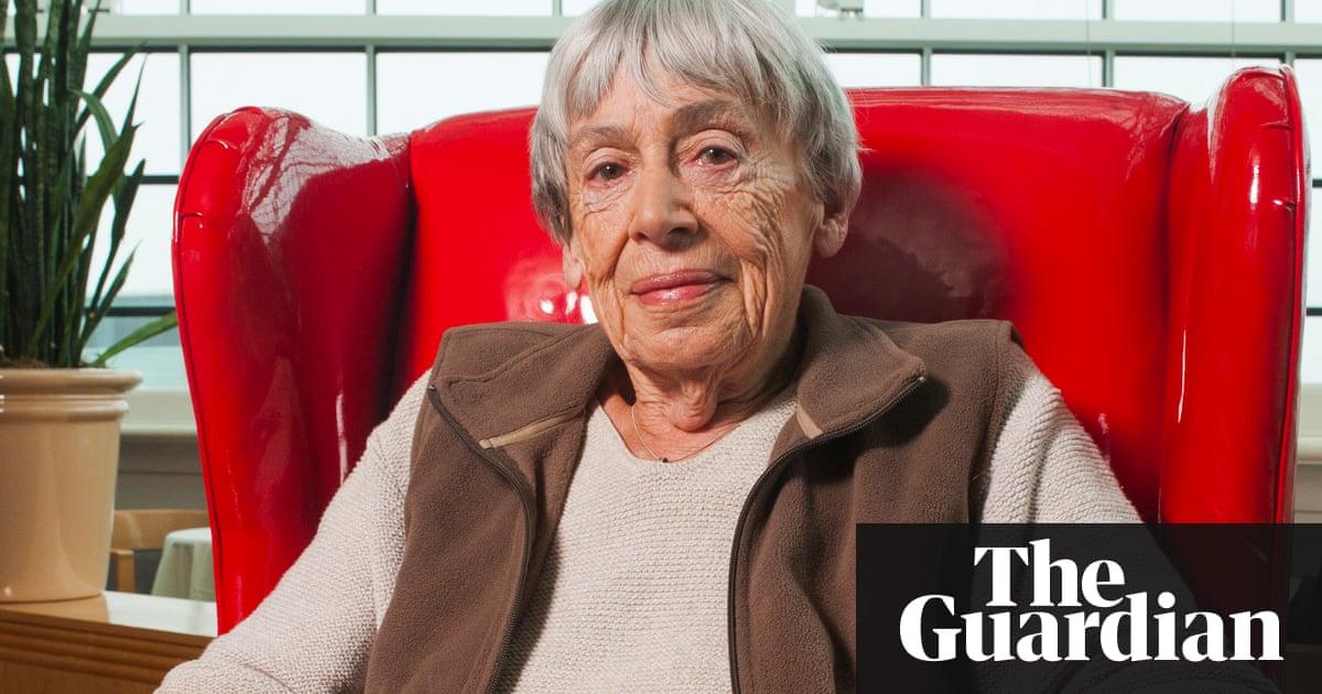 Ursula K Le Guin film reveals her struggle to write women into fantasy