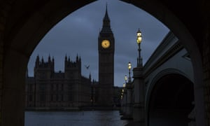 Political targets … London Rules is set after the EU referendum.