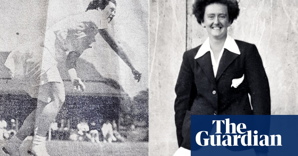 The cricketer who dazzled on her Test debut but was never picked again
