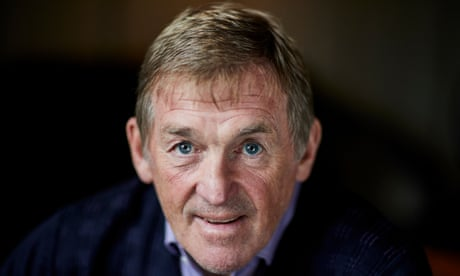 Kenny Dalglish: 'As long as we're living we won't have closure on Hillsborough'