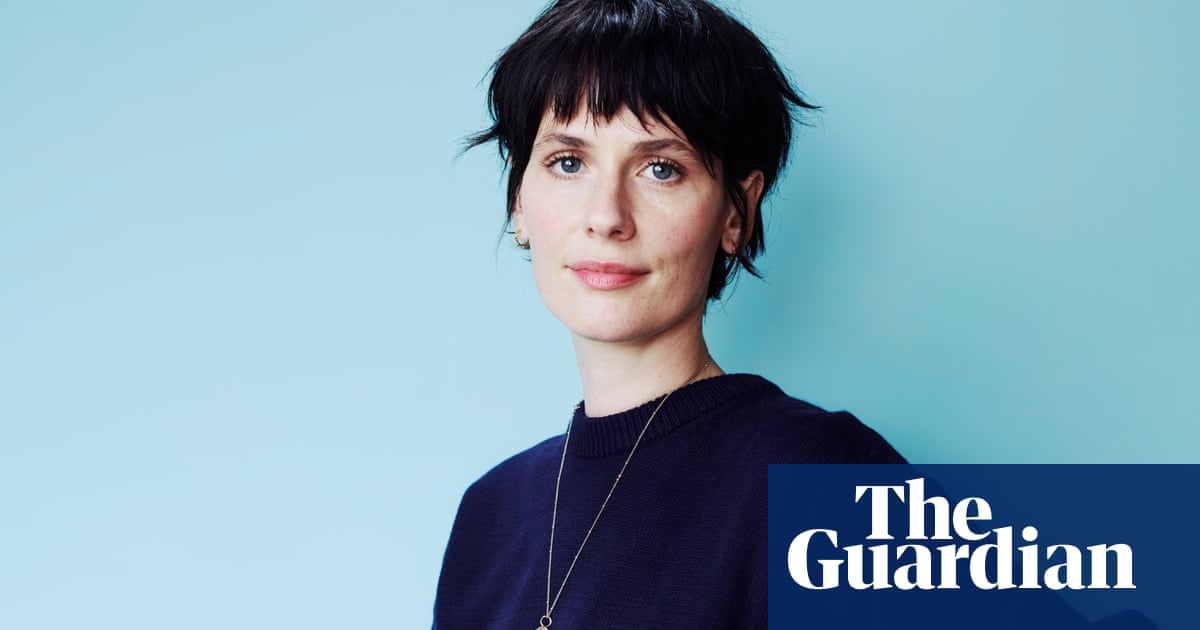 Young, hot and bothered: 'I was a 31-year-old newlywed – and then the menopause hit'