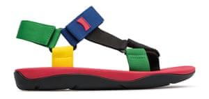 Sandal £60 camper.com