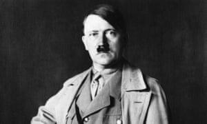 Adolf Hitler, ca. 1930s