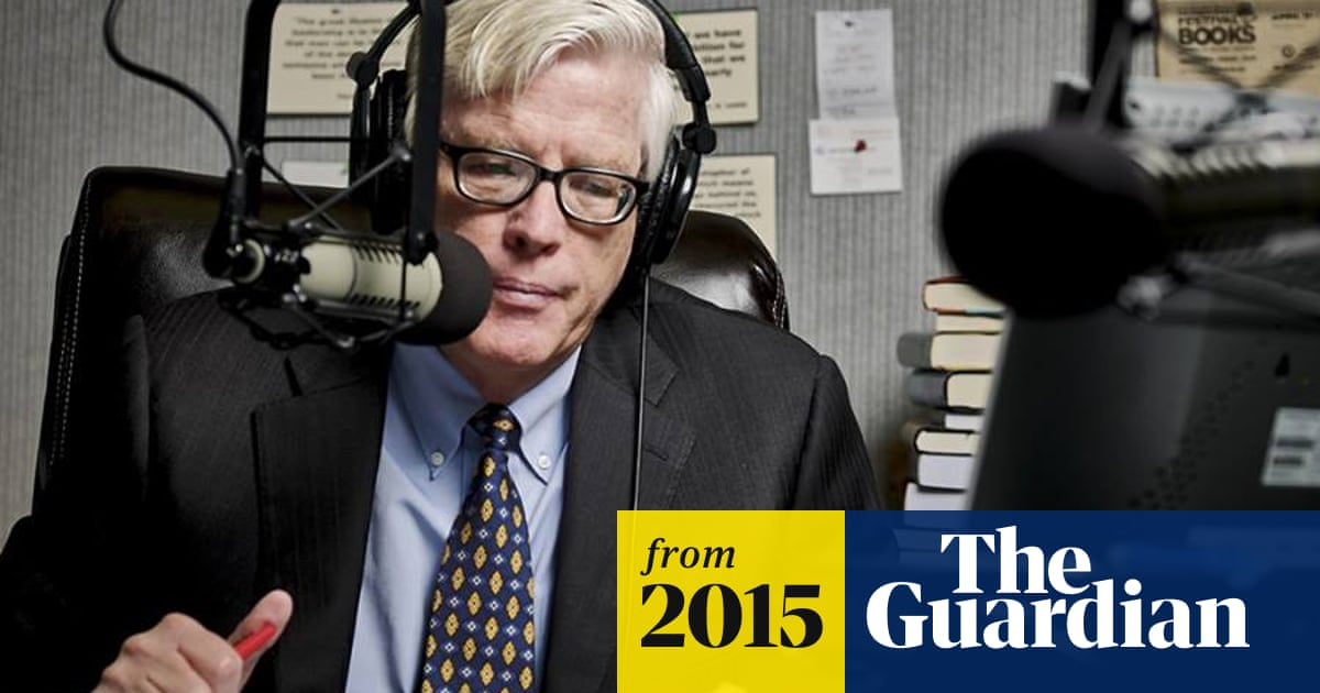Hugh Hewitt: is he Donald Trump's arch nemesis – or the antidote to