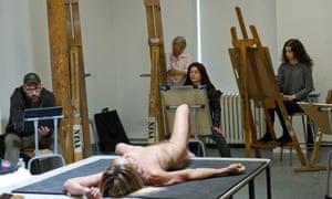Strip naked forfeit — 2