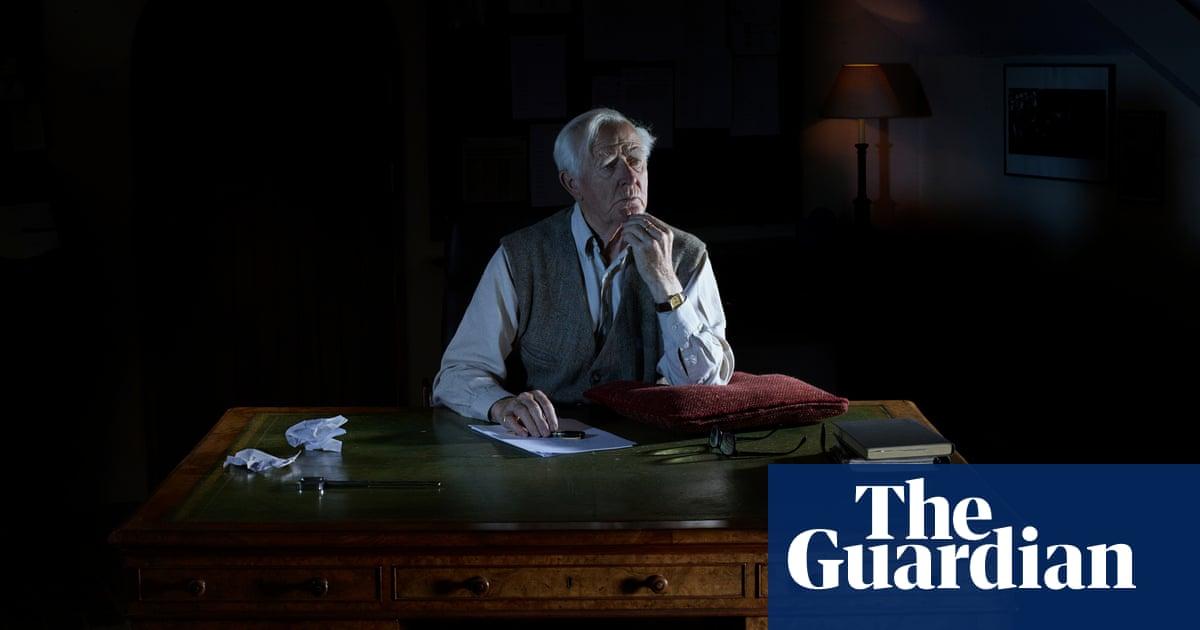 Fintan O'Toole on John le Carré's final twist: dying as an Irishman