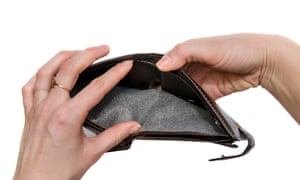 How to manage money you don't have | Brief letters