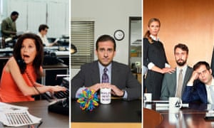 The Mary Tyler Moore Show, The Office and Corporate.