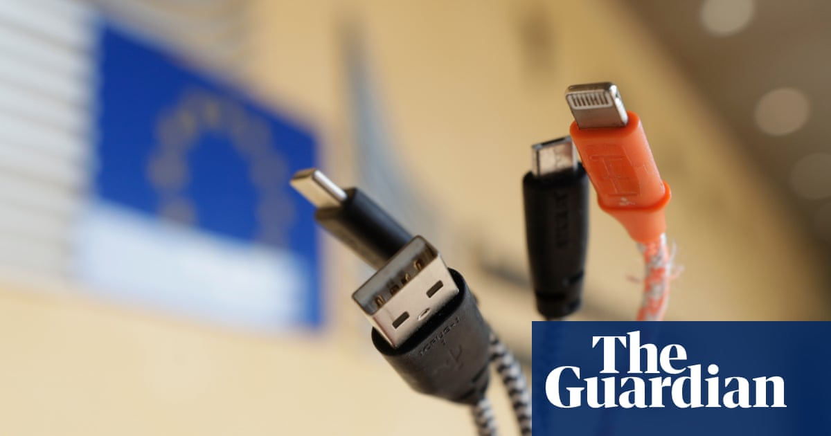Apple opposes EU plans to make common charger port for all devices