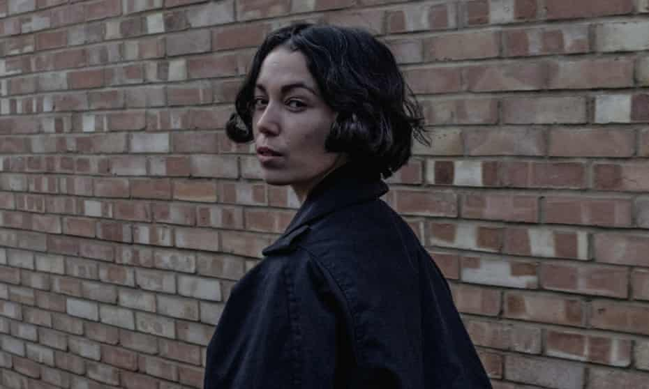 Kelly Lee Owens.