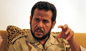 Abdel Hakim Belhaj, a leading member of the Islamist opposition to Gaddafi, was abducted by the CIA in 2004.