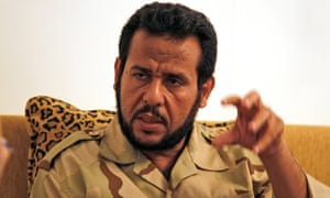 Abdel Hakim Belhaj and his wife were kidnapped after cooperation between the CIA and MI6.