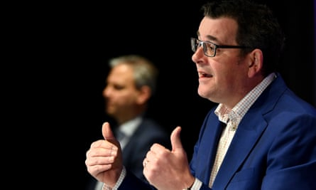 Coronavirus Victoria: premier Daniel Andrews and chief health officer Brett Sutton say tougher stage 4 Covid-19 lockdown restrictions will be considered if needed, but there is no clarity about the rules, what it would mean for residents or even the date it could be coming.