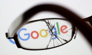 Google accused of 'extreme' gender pay discrimination by US labor