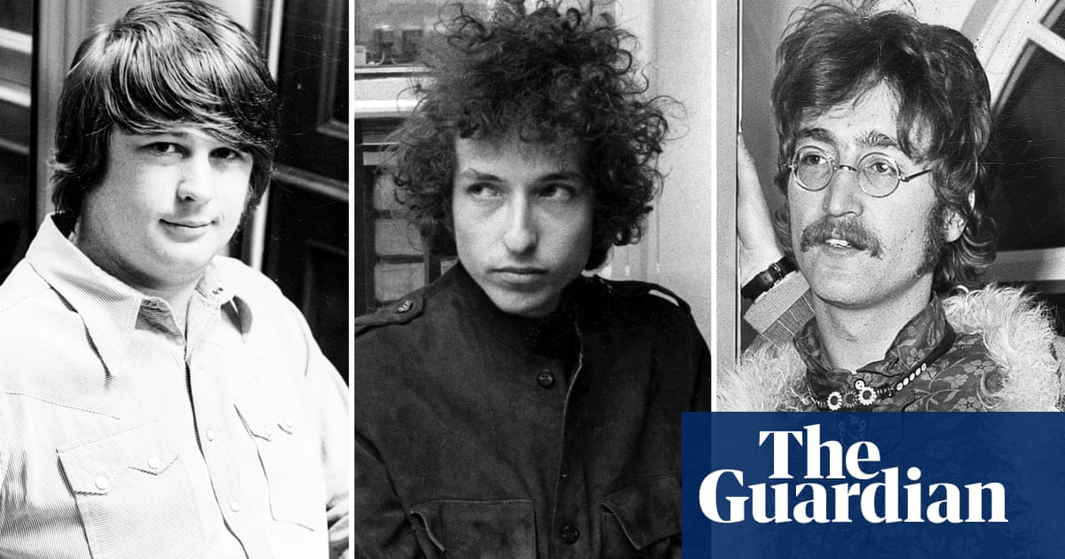 Bland on Blonde: why the old rock music canon is finished