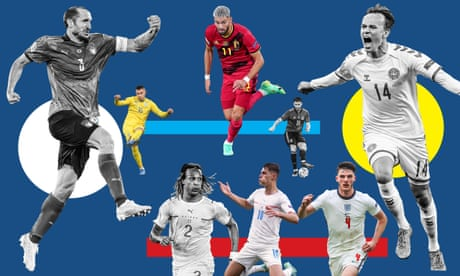 Euro 2020: previews and predictions for the quarter-finals
