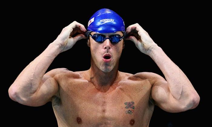 mark foster (swimmer)