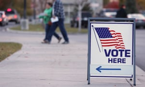 'Voter 'apathy' isn't a pathology, it's a rational decision.'